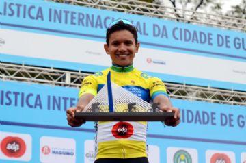 Volta de Guarulhos 2018 #1 - Alessandro Guimarães vence na abertura