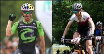 Brasileiro de MTB XCO 2018 - Avancini e Jaque Mourão são campeões