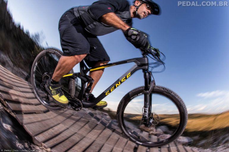 c0530984d Linha Sense Bike 2019 - Principais novidades