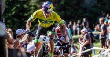 Mundial de MTB XCO 2018 - Avancini repete quarto lugar histórico