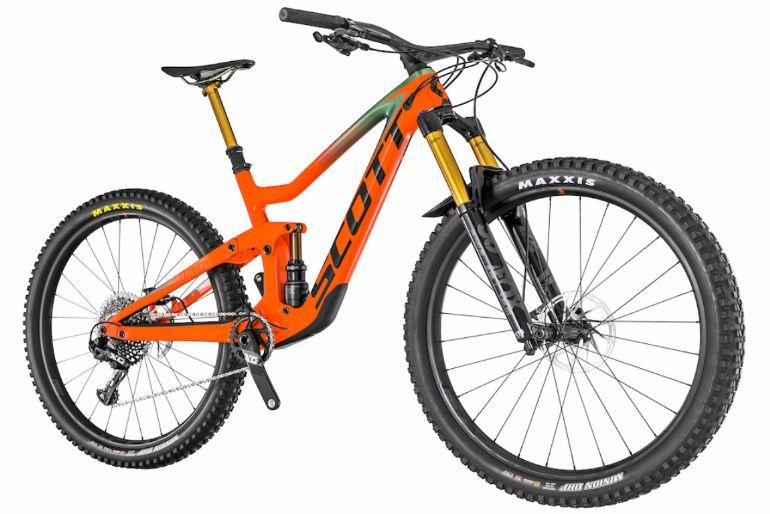 cfec2878a Scott Ransom 2019 - Conheça a nova bike de enduro da Scott - Pedal