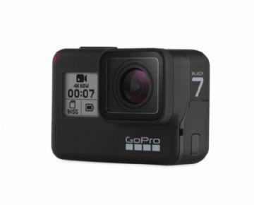 GoPro HERO7 Black é lançada promessa de estabilização tipo gimbal