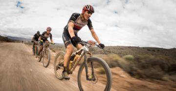 Brasil Ride 2018 - Kulhavy e Howard Groots cancelam participação