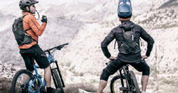 Brasil Ride 2018 - Organização premiará atletas com inovadoras mochilas de hidratação Thule Vital