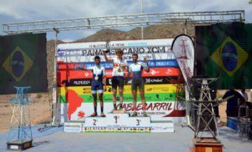 Pan-Americano de MTB Marathon - Argentina - Bruno Lemes conquista título