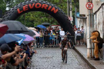 CIMTB 2018 #4 - Congonhas - Guilherme Muller e Letícia Cândido vencem a Maratona