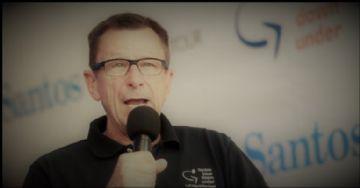 Morre Paul Sherwin, a voz das transmissões do ciclismo de estrada