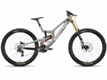 Santa Cruz V10 2019 - Bike chega nas versões 29 e 27.5