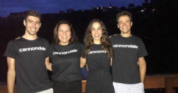 Comissária da UCI é nova consultora esportiva da Cannondale Brasil Racing