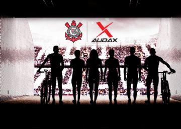 Piocerá 2019 - Prova será palco de apresentação da equipe Corinthians Audax
