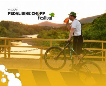 Pedal Bike Chopp Feliz - 4ª Edição - Inscrições abertas!