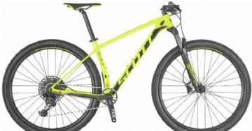 Scott Scale 940 2019 - Bike oferece quadro de carbono HMF e alto desempenho no cross-country