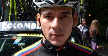 Ex-atleta colombiano é preso na Itália suspeito de traficar cocaína no tubo do selim