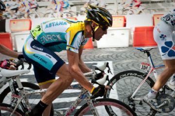 Lance Armstrong recebeu 1.5 milhão para correr o Tour Down Under em 2009