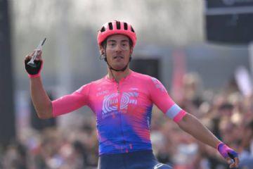 Tour of Flanders 2019 - Bettiol supera perseguição grandes nomes para vencer