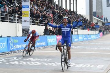 Paris-Roubaix 2019 - O inferno do norte é de Philippe Gilbert