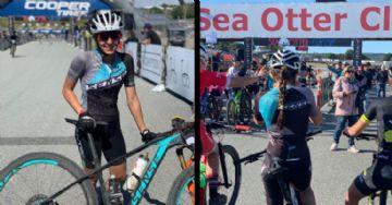 Sea Otter Classic 2019 - Giuliana Morgen vence no cross-country olímpico
