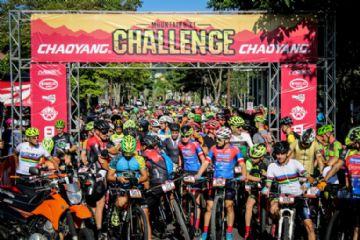Challenge Mountain Bike 2019 #2 -  Pedra Branca - Prova recebe 700 atletas no melhor clima do MTB