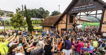 Desafio dos Rochas 2019 #1 - Pomerode - Daniel Zóia conquista pela terceira vez o troféu.