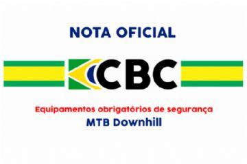 Campeonato Brasileiro de Downhill 2019 - Novas regras para equipamentos de proteção obrigatórios