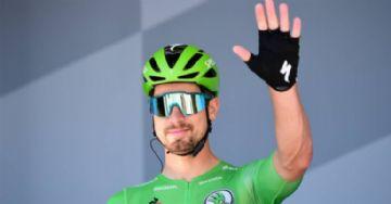 Sagan pode correr 42 etapas em 58 dias com Giro e Tour em sequencia