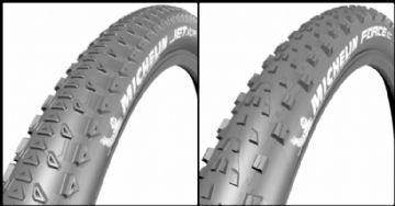 Guia de Pneus Michelin pra MTB XC 2019 - Escolha o ideal para você