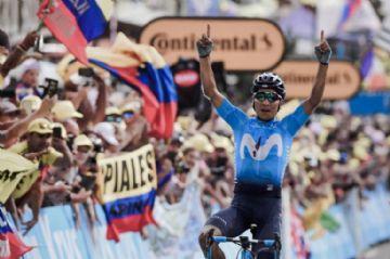 Tour de France 2019 #18 - Quintana vence, Alaphilippe defende amarela com descida espetacular