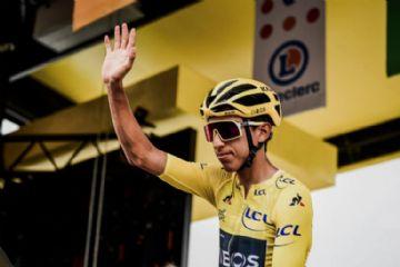 Tour de France 2019 #20 - Bernal será primeiro campeão Sul-Americano do TdF