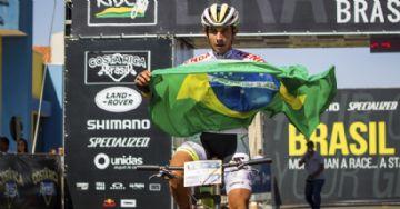 Mundial de MTB 24 Horas 2019 - Mário Veríssimo leva a medalha de prata