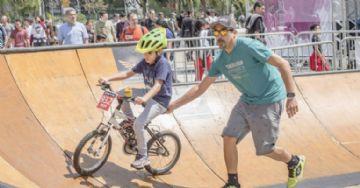 Shimano Fest 2019 - Edição contará com espaço exclusivo para as crianças