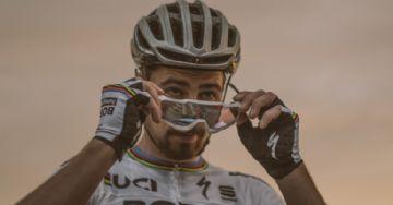 100% - Marca de óculos usada por Peter Sagan tem distrubuição no Brasil