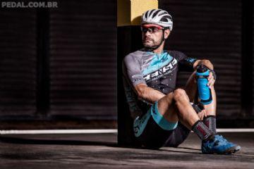 Rubinho Valeriano anuncia suspensão temporária por doping