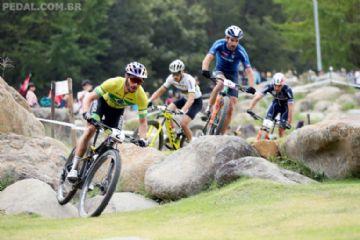 Olimpíadas 2020 - Avancini fala sobre pista de mountain bike