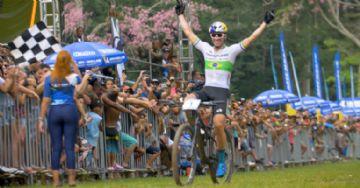 Vida de biker estréia sua terceira temporada com Henrique Avancini no Canal Off