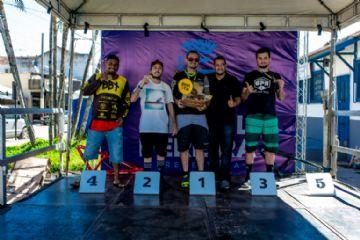 Copa Miguel Pereira de Downhill 2019 - Cidade fluminense recebeu mais uma vez o campeonato