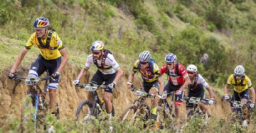 Brasil Ride 2019 #3 - Avancini e Fumic vencem a terceira etapa, em Guaratinga