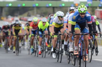 Volta Ciclística de Guarulhos 2019 - Prova acontece neste final de semana