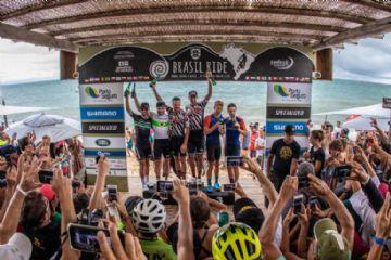 Brasil Ride 2019 #5 - Ferreira e Hans Becking conquistam terceira vitória e seguem na liderança