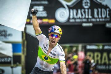 Brasil Ride 2019 #6 - Avancini vence cross country mas não assume a liderança