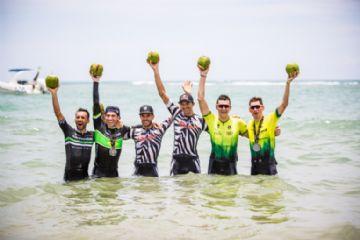 Brasil Ride 2019 #7 - Tiago Ferreira e Hans Becking são campeões da 10ª edição da Brasil Ride