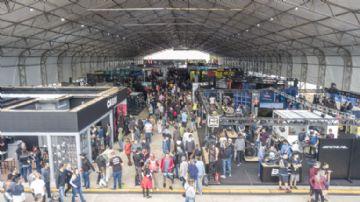 Shimano Fest 2020 - Evento cancelado devido à pandemia da Covid-19