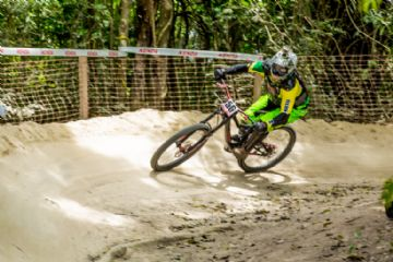 Campeonato Estadual de Downhill RJ 2019 - Última etapa aconteceu no final de semana