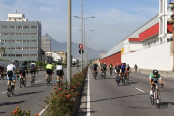 APCC Porto - Inauguração aconteceu neste final de semana e reuniu 500 atletas