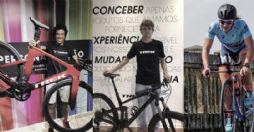 Trek Brasil Racing 2020 anuncia nova equipe com Bruno Lemes, Thiago Vinhal e Bruna Mahn