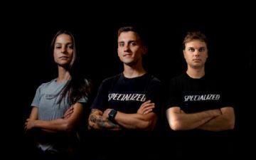 Specialized lança a primeira equipe de e-bike do Brasil
