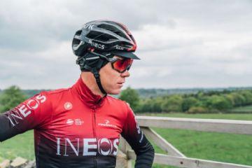 Froome confirma volta às corridas no UAE Tour