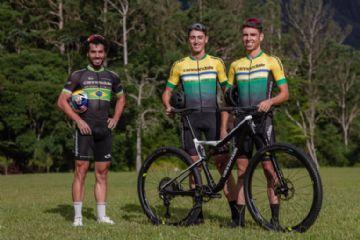 Caloi e Cannondale, em parceria com Henrique Avancini, apresentam suas novas equipes para 2020