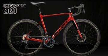 Guia de bikes de estrada Swift Carbon 2020 - Escolha a ideal para você