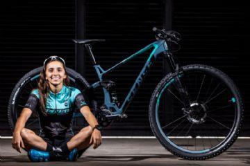 De partida para prova UCI na Argentina, Giugiu fala sobre seus objetivos na temporada 2020