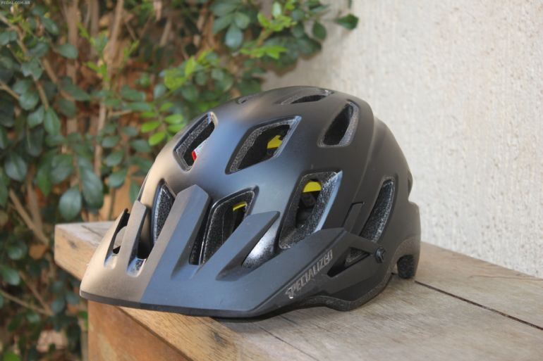 Capacete Specialized Ambush Comp MIPS ANGi